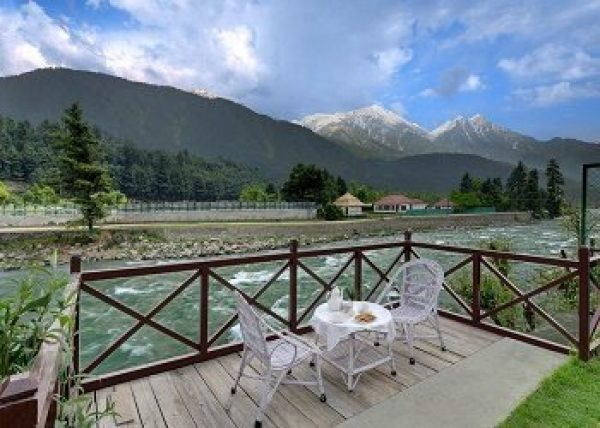 Cheap Kashmir Package for 4 Nights