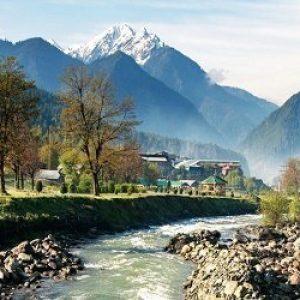 Best Kashmir Group Tour