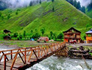 Jammu Kashmir Family Tour