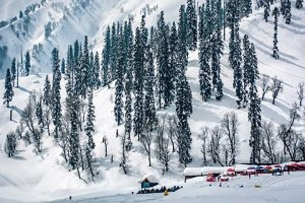 Best 3 Nights Kashmir Package