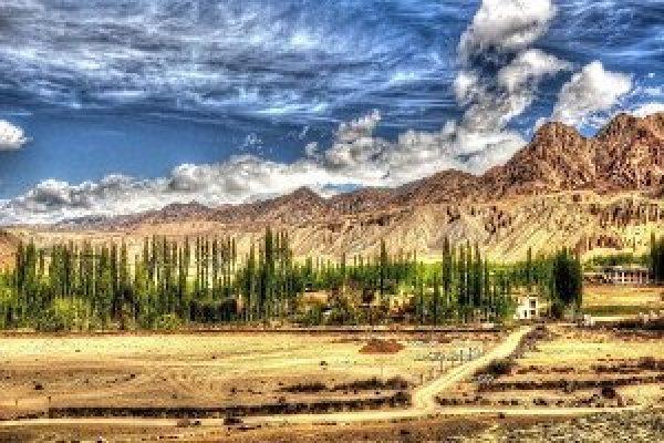 Ladakh Trip for 4 Nights