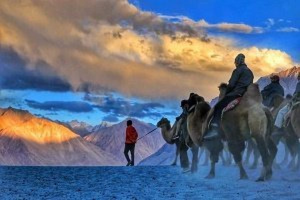 Best Of Ladakh 4 nights