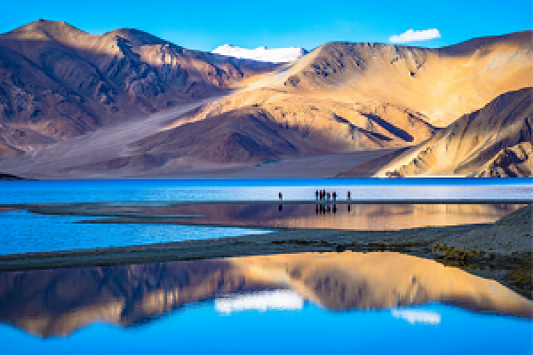 Cheap Ladakh Tour 4 Nights