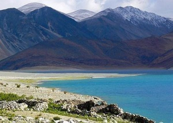 Ladakh Special 5 Nights Tour