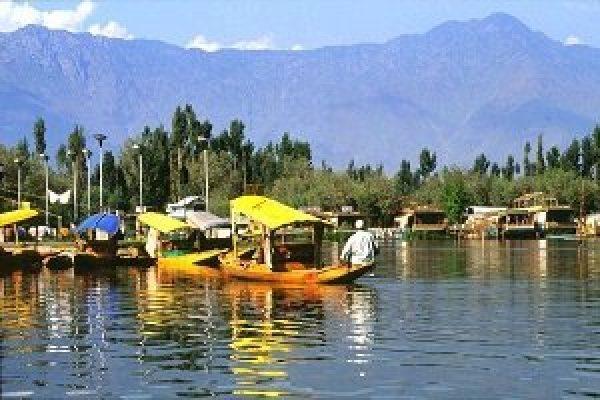 Exploring The Kashmir