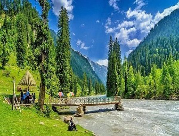 Cheap Jammu Kashmir Trip 5 Nights