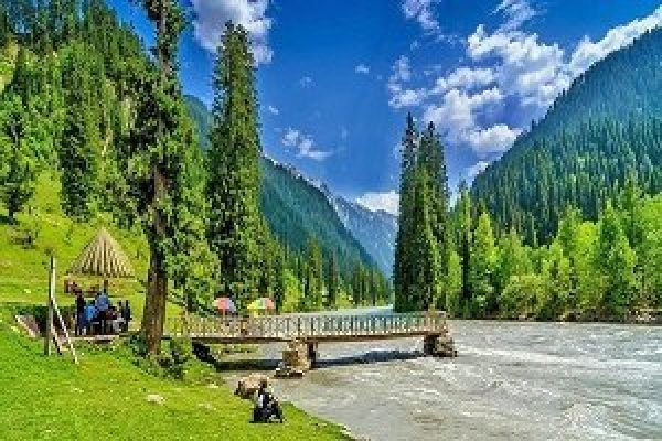 Kashmir Tour for 5 nights book now