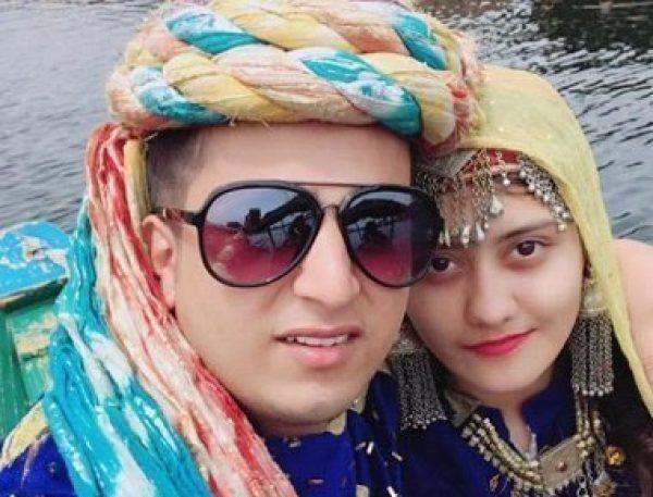 Cheap Kashmir Honeymoon 6 Nights