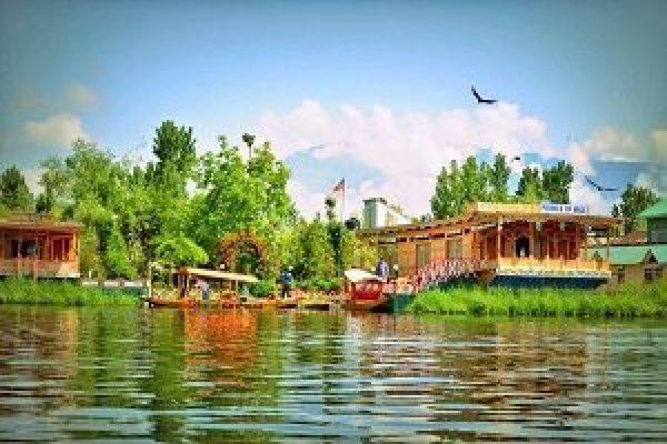 Best Chennai Kashmir Trip