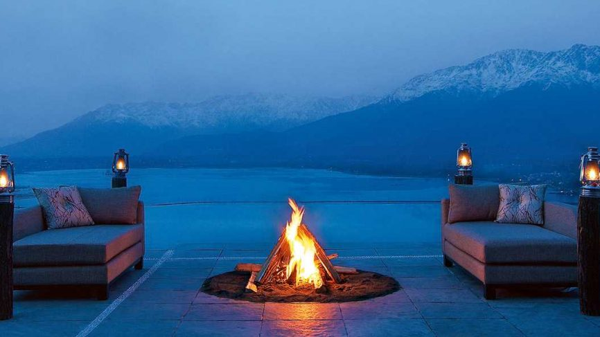 Kashmir Luxury Your Packages