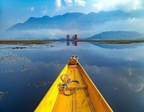 Kashmir Valley Trip 5 Days