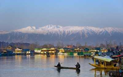 Srinagar Tour Packages