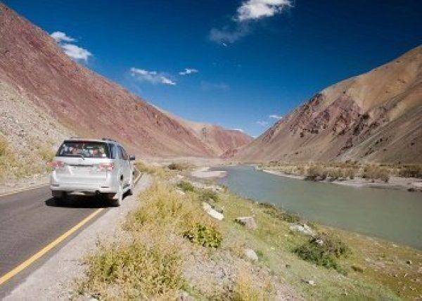 Budget Leh Ladakh Trip 8 Days
