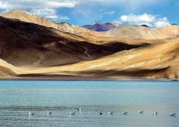 Best Leh Ladakh Tour 5 Nights