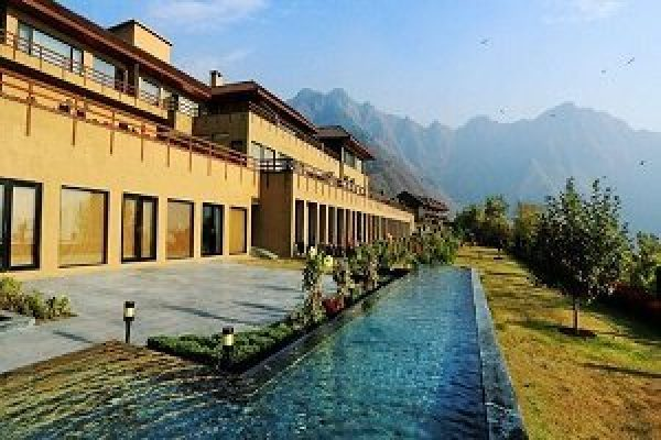 Special Kashmir Valley Luxury Tour