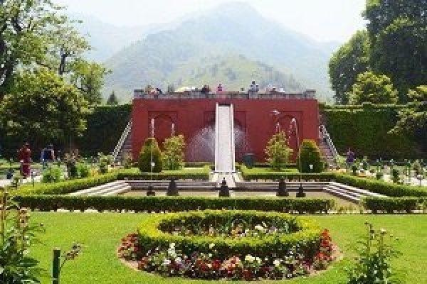Kashmir Srinagar Couple Tour 4 Nights