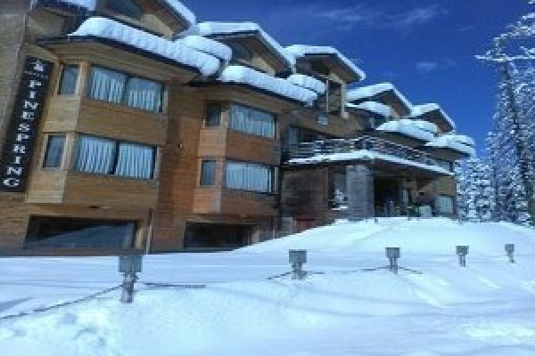 Luxury Kashmir Gulmarg Srinagar Honeymoon